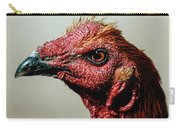 Mr. Rooster II Carry-all Pouch