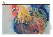 Mr Rooster Carry-all Pouch
