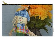 Mr Scarecrow Carry-all Pouch