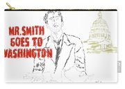 Mr Smith Goes To Washington  Carry-all Pouch