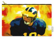 Mr. Tom Brady Carry-all Pouch