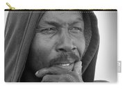 Mr Willie Brown Carry-all Pouch
