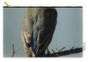 Mrs. Bluebird Carry-all Pouch