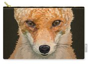 Mrs. Foxy Carry-all Pouch