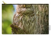 Mrs. Owl Carry-all Pouch