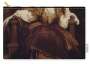 Mrs Siddons As The Tragic Muse Carry-all Pouch