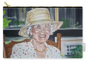 Mrs Spencer Carry-all Pouch