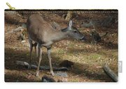 Ms Doe Carry-all Pouch