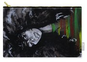 Ms Erykah Badu To You Fool Carry-all Pouch