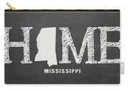 Ms Home Carry-all Pouch by Nancy Ingersoll