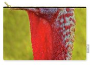 Ms. Turkey Carry-all Pouch