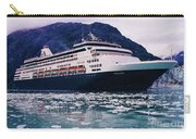 ms Veendam - On - Ice Carry-all Pouch