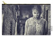 Mss Creepy Carry-all Pouch