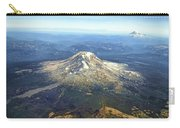 Mt. Adams In Washington State Carry-all Pouch