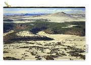 Mt. Capulin New Mexico Carry-all Pouch