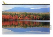 Mt. Chocorua Reflections I Carry-all Pouch