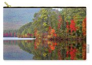 Mt. Chocorua Reflections II Carry-all Pouch