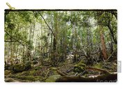 Mt Field Forest Carry-all Pouch