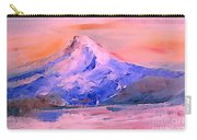Mt Hood 04 Carry-all Pouch