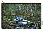 Mt Hood Wilds Carry-all Pouch