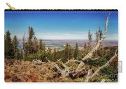 Mt. Howard, Wallowa Lake Carry-all Pouch