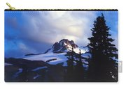 Mt. Jefferson Photograph Carry-all Pouch