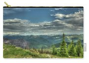 Mt. Marston Scenic View Carry-all Pouch