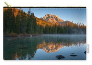 Mt. Moran From String Lake Carry-all Pouch