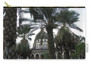Mt Of Beatitudes Carry-all Pouch