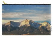 Mt. Princeton Carry-all Pouch