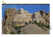 Mount Rushmore-2 Carry-all Pouch