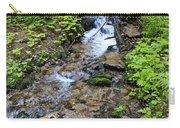 Mt. Spokane Creek 2 Carry-all Pouch