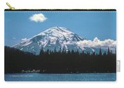 Mt. St. Helens 1975 Carry-all Pouch