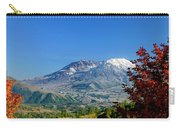 Mt St Helens Carry-all Pouch