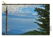 Mt. St. Helens Carry-all Pouch