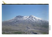 Mt. St.helens 2018 Carry-all Pouch