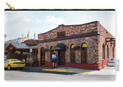 Mt Vernon Mail Carry-all Pouch