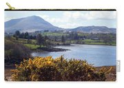Muckish ,irish Landscape  Carry-all Pouch