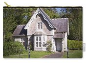 Muckross Cottage Killarney Ireland Carry-all Pouch
