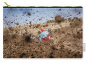 Mud Action Carry-all Pouch