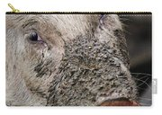 Mud Face Carry-all Pouch