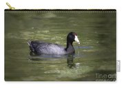 Mud Hen Carry-all Pouch