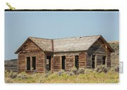 Muddy Creek House Carry-all Pouch