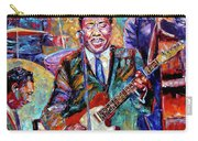 Muddy Waters And His Band Carry-all Pouch