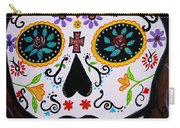 Muertos Carry-all Pouch