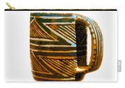 Mug Of The Anasazi Carry-all Pouch