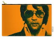 Mugshot Elvis Presley Carry-all Pouch