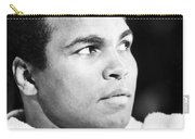 Muhammed Ali (b. 1942) Carry-all Pouch