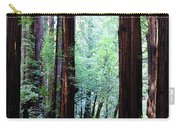 Muir Woods 1 Carry-all Pouch