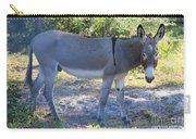 Mule In The Pasture Carry-all Pouch